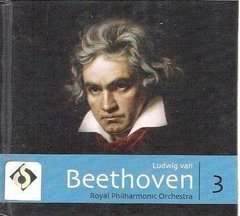 Cd Beethoven Nº 3 Royal Philharmonic Orchestra (32)