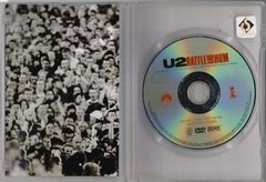 Dvd U2 Rattle And Hum (51) na internet