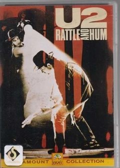 Dvd U2 Rattle And Hum (51)