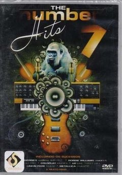 Dvd The Number 7 Hits (50)