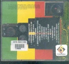 Cd Ziggy Marley & The Melody Makers Fallen Is Babylon (32) - comprar online