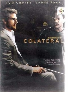 Dvd Colateral - (76)