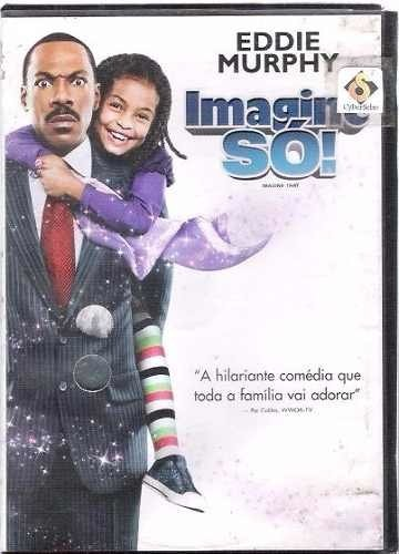 Dvd Imagine Só!  (40)