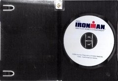 Dvd  - 2002 Ironman - Triathlon World Championship - (86) na internet