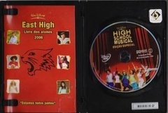 Dvd High School Musical (48) na internet