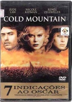 Dvd Cold Mountain - (41)