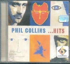 Cd Phil Collins...hits (34)