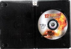 Dvd 12 Rounds - Sem Cortes - (40) na internet