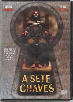 Dvd A Sete Chaves (02)