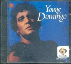 Cd Duplo The Young Domingo (32)