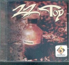 Cd Zz Top Rhythmeen (34)