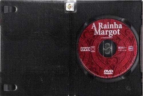 Dvd  - A Rainha Margot- (86) na internet