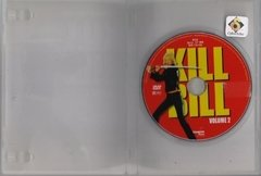 Dvd Kill Bill - Volume 2- (40) na internet