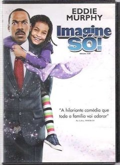 Dvd Imagine Só ! (01)