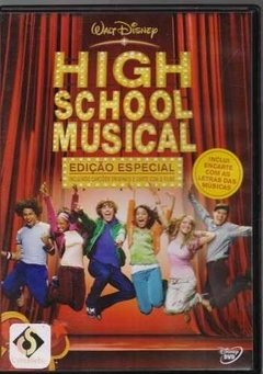 Dvd High School Musical (48)