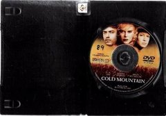 Dvd Cold Mountain - (41) na internet