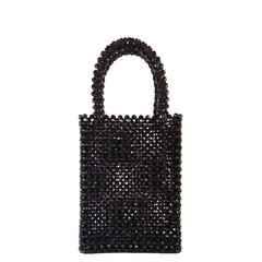 ABIGAIL BLACK BAG