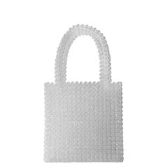 CHLOE  CRYSTAL BEADED BAG