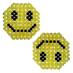 SMILE MY SNEAKERS - BEADS