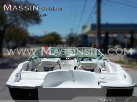 Masscraft 1620 - Massin Outdoor