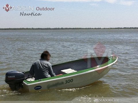 Pescadora 300 - Massin Outdoor