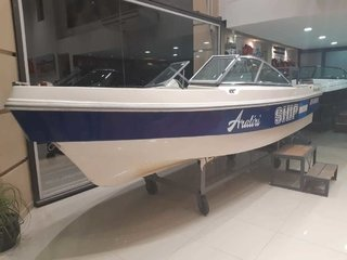 Tecno Ship 520 Open 2014