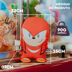 Toy - Knuckles - Xalabaia Store
