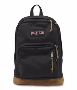 Mochila Jansport Right Pack Black Js00 Typ7-008