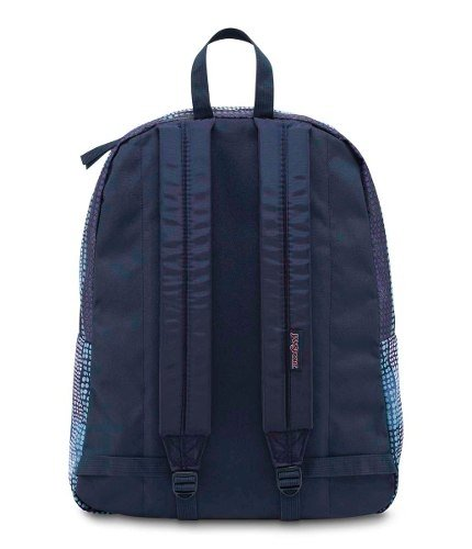 Mochila Jansport Superbreak Multi Dotty Stripe Js00 T501-0jf en internet