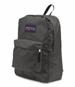 Mochila Jansport Superbreak Forge Grey Js00 T5016xd - JanSport Argentina