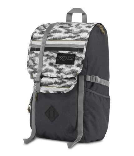 Mochila Jansport Hatchet Cloud Camo Js00 T52s-40t - JanSport Argentina