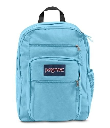 Mochila Jansport Big Student Blue Topaz Js00 Tdn7-0dc