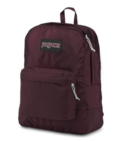 Mochila Jansport  Black Label Sb Dried Fig  Js00t60g-47r - JanSport Argentina