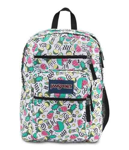 Mochila Jansport Big Student Fruit Ninja Js00 Tdn7-34p
