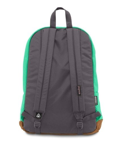 Mochila Jansport Right Pack Seafoam Green Js00 Typ70d6 - comprar online