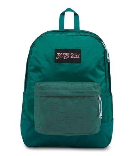 Mochila Jansport  Black Label Sb Lapland Green Js00t60g-47u