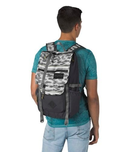 Mochila Jansport Hatchet Cloud Camo Js00 T52s-40t en internet