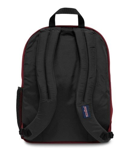 Mochila Jansport Big Student Viking Red Js00 Tdn7-9fl en internet