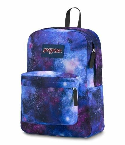 Mochila Jansport Superbreak Deep Space Js00 T501-56l en internet