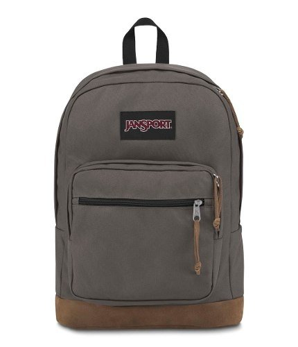 Mochila Jansport Right Pack Grey Horizon Js00 Typ7-3n9