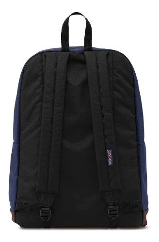 Mochila Jansport Austin Navy Moonshine Js00 T71a9zh - JanSport Argentina