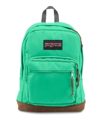 Mochila Jansport Right Pack Seafoam Green Js00 Typ70d6