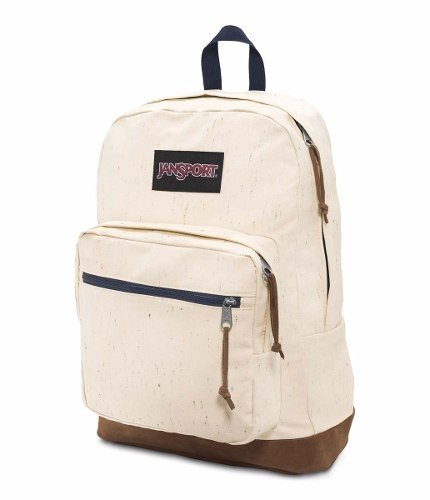 Mochila Jansport Right Pack Expr Natural Speck Js00 Tzr6-0tv - tienda online
