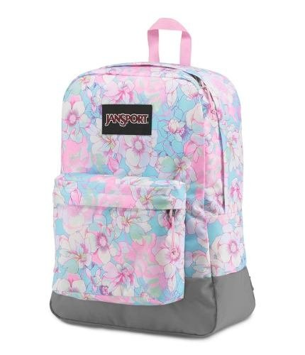 Mochila Jansport  Black Label Superbreak Climb  Js00 T60g3z8
