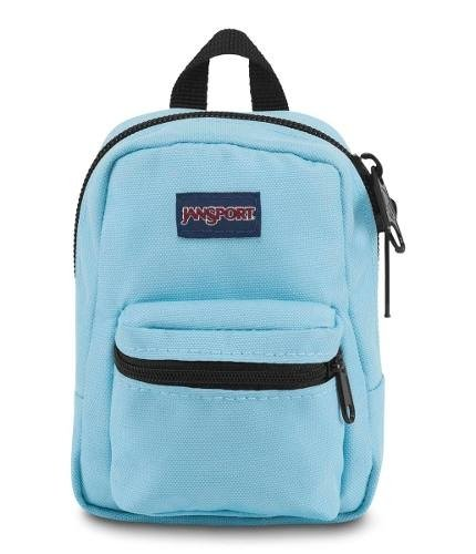 Porta Accesorios Jansport Lil Break Blue Topaz Js0a32tt-0dc
