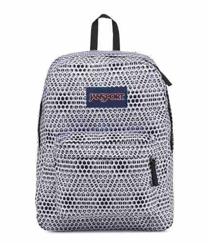 Mochila Jansport Superbreak Urban Optical JS00 T501-33G