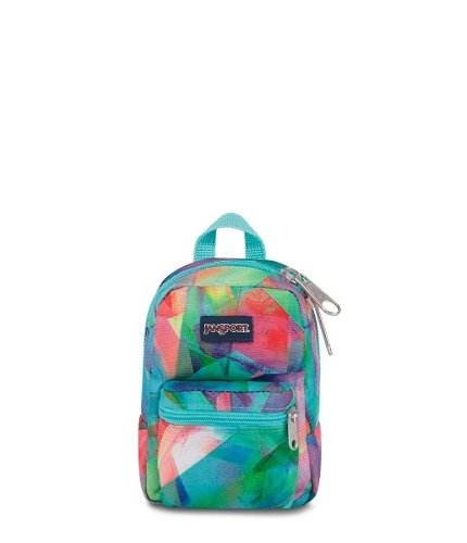 Porta Accesorios Jansport Lil Break Crystal Lig Js0a32tt-40a