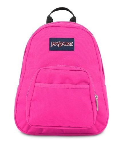 Mochila Jansport Half Pint Ultra Pink Js00 Tdh60r4