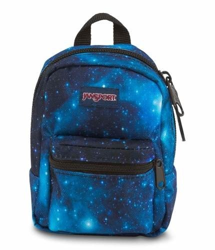 Porta Accesorios Jansport Lil Break Galaxy Js0a32tt-31t