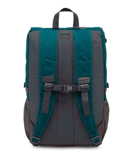 Mochila Jansport Hatchet Corsair Blue Js00 T52s-0f3 - JanSport Argentina